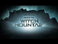 Race to Witch Mountain: Trailer